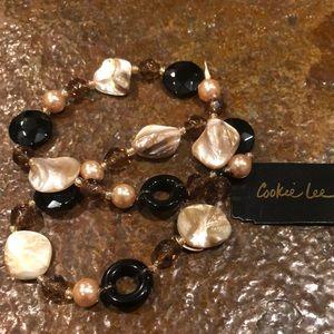 Cookie Lee Bracelets